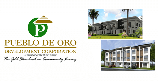 Pueblo de Oro's Latest Development
